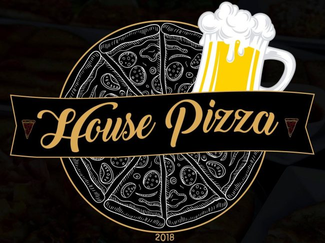House Pizza
