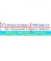 Consultorio Médico Castro Alfaro