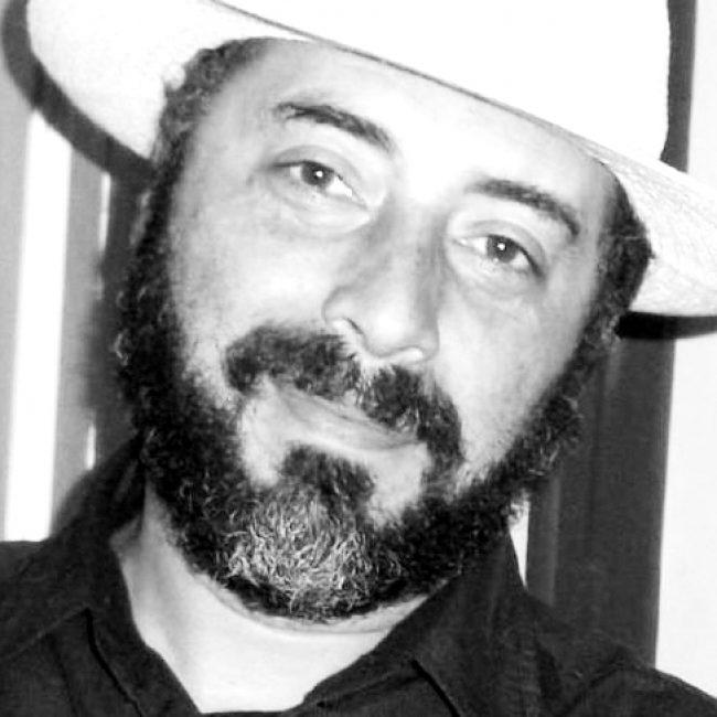 Rodrigo Quirós