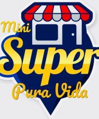 Mini Super Pura Vida