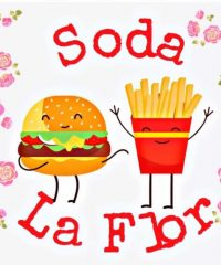 Soda La Flor
